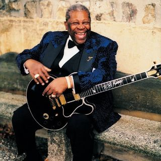 Since I Met You Baby di B.B. King