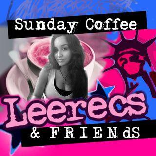 Sunday Coffee with Tula Vera's drummer Margaret Marino 09-12-2021