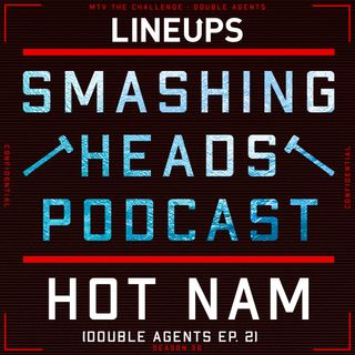 Hot Nam (Double Agents Ep. 2)