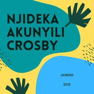 Njideka Akunyili Crosby e la stratificazione delle identità
