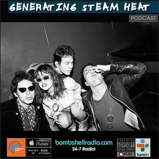 Generating Steam Heat #242
