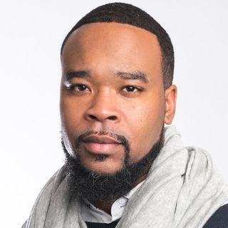 Keedren Boston - Youth Pastor, Educator, Actor, Comedian and Urban Gospel Artist