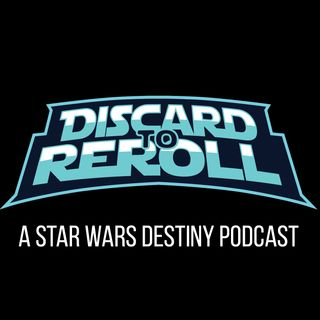 D2R Live - Jersey Blush and Star Wars Destiny Worlds 2019