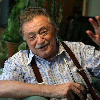Poemas y cuentos del gran Mario Benedetti