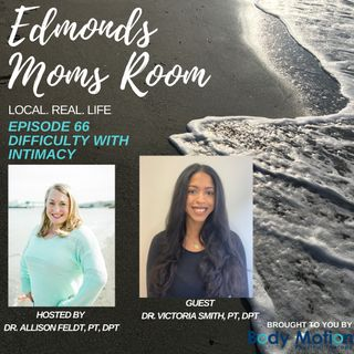 Episode 66 Difficulty With Intimacy