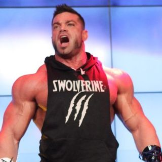 On the Mat: Guest FTW Champion Brian Cage