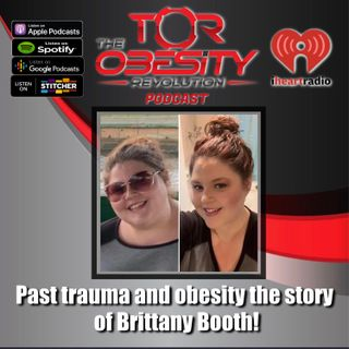 Brittany Booth's battle with herself and past