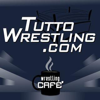 Wrestling Cafè - Domenica 17/02/2019
