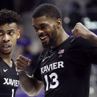 Xavier Basketball Weekly: X/Villanova Recap and X/St. John's Preview W/Andy Macwilliams