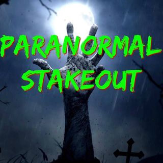 PSO: Dr. Brandy Stark - Religion, Animals  and the Paranormal
