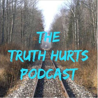 The Truth Hurts Podcast 7-21-18: Election Meddling. The Political 2 Step. Online Privacy. News Too!