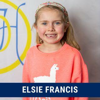 Elsie Francis' Story