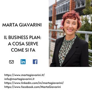 Il business plan a cosa serve e come si fa