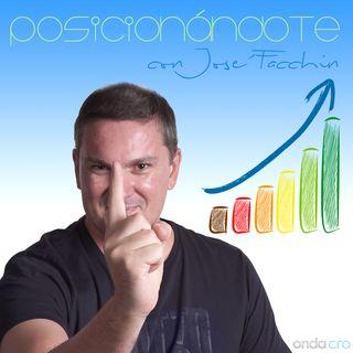 Posicionándote con José Facchin