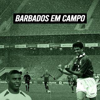 #02 - RETORNO DOS CAMPEONATOS, REPRISE DAS COPAS E ATLETAS COM HUMOR