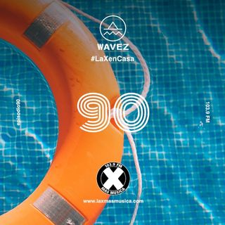 WAVEZ EP 90