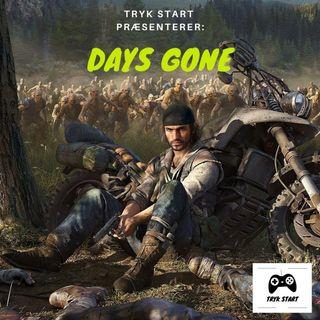 Spil 19 - Days Gone
