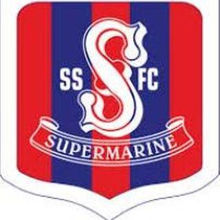 Supermarine v Paulton Rovers 1st Half
