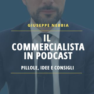 Il commercialista in Podcast