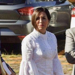 Diputados declaran procedente juicio político contra Rosario Robles