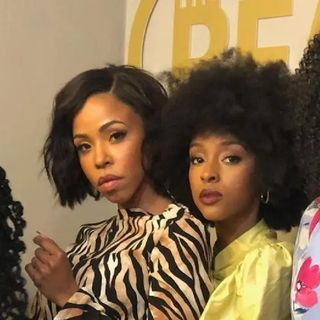 "Meet The ""Sistas"", Tyler Perry's Comedy/Drama On BET"