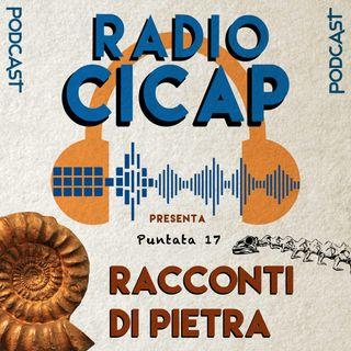 Radio CICAP presenta: Racconti di pietra