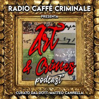 Art & Crimes