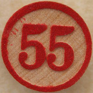 Il 55° compleanno