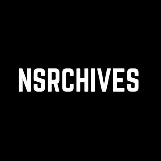 NSRchives