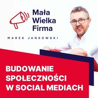 321: Budowanie społeczności w social mediach