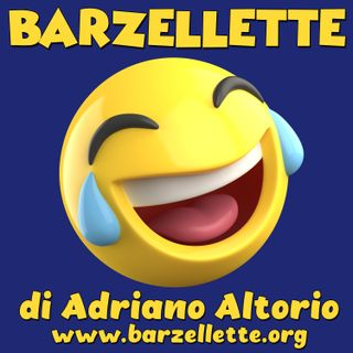 Le barzellette di Adriano Altorio