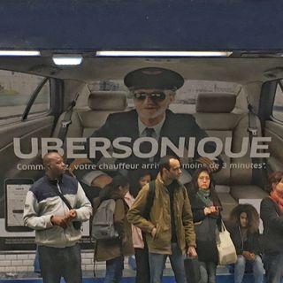 Uber en todas partes (Re emisión)