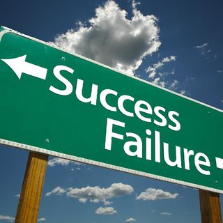 Find Success In Your Failures
