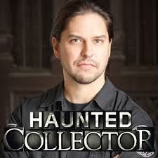 Haunted Collector's Brian Cano On Filler