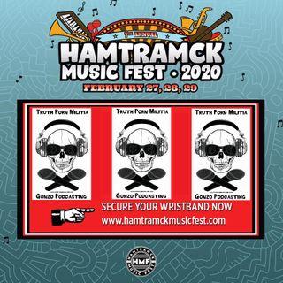 Hamtramck Music Fest 2020 Night 3