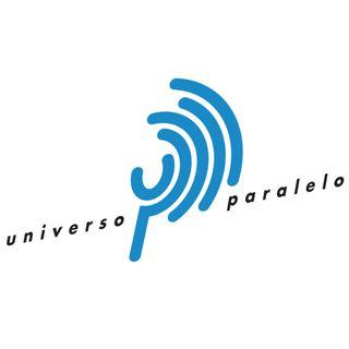 239. Software y libertad. Entrevista a Richard Stallman. Universo Paralelo 19.04.2018