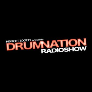 DrumNation Radio Show