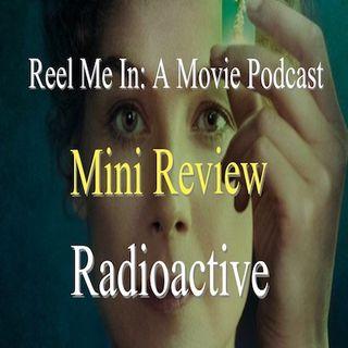 Mini Review: Radioactive