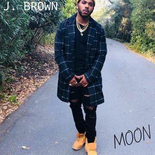J. Brown Moon