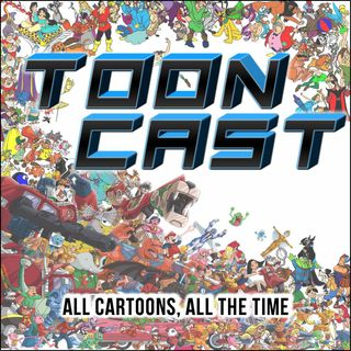 ToonCast Beyond - EP 79 - X-Men 1992 Season 4