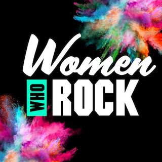 Episode 28: Women who Rock