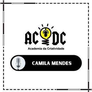 Camila Mendes - Mensagem da Moda