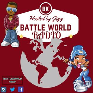 Ru Bando live interview @ Battleworldradio.Also Fire music from Shotgun Suge & Ransom.347-474-3892