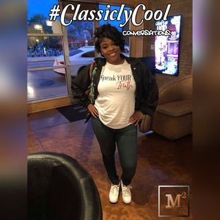 #ClassiclyCool Conversations: The Ms. White Episode