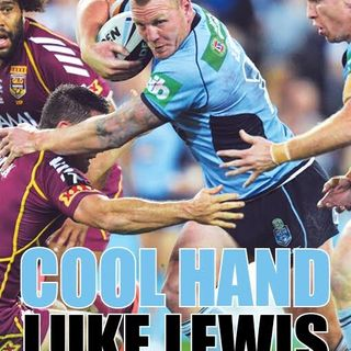 Luke Lewis
