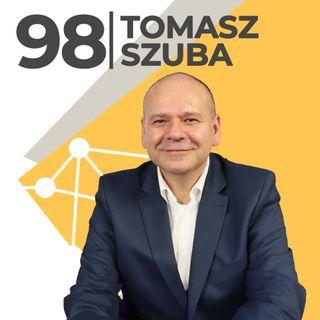 Tomasz Szuba-jak rozwiązać problem food-waste-Venturis HoReCa