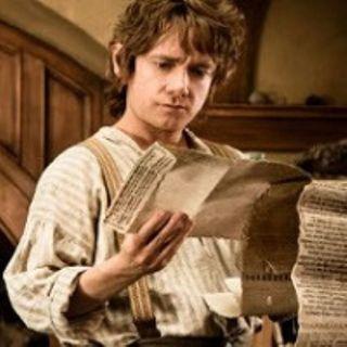 FILM GARANTITI: Lo Hobbit - Un viaggio inaspettato (2012-2014) ***