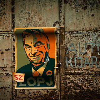 Coronavirus e pieni poteri: perché Conte non è Orbán