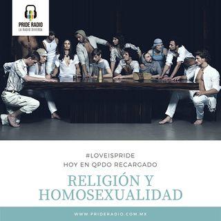 Religión VS Homosexualidad