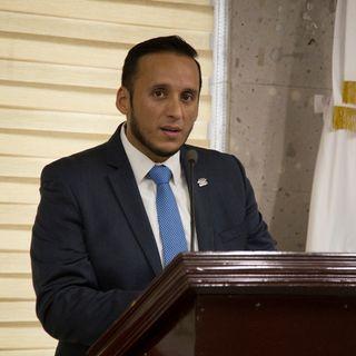 Conferencia de Sergio Hernández